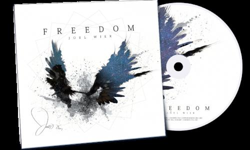 FreedomAlbumCover