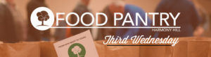 Food Pantry @ Harmony Hill Life Outreach Center | Lufkin | Texas | United States