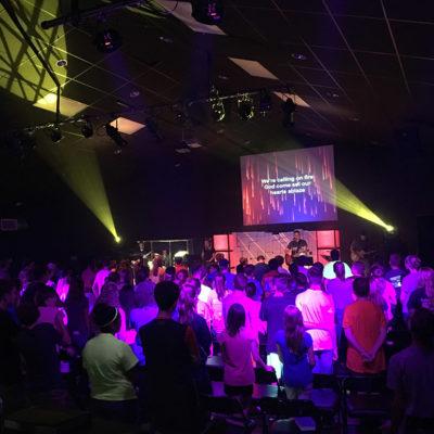 studentworship
