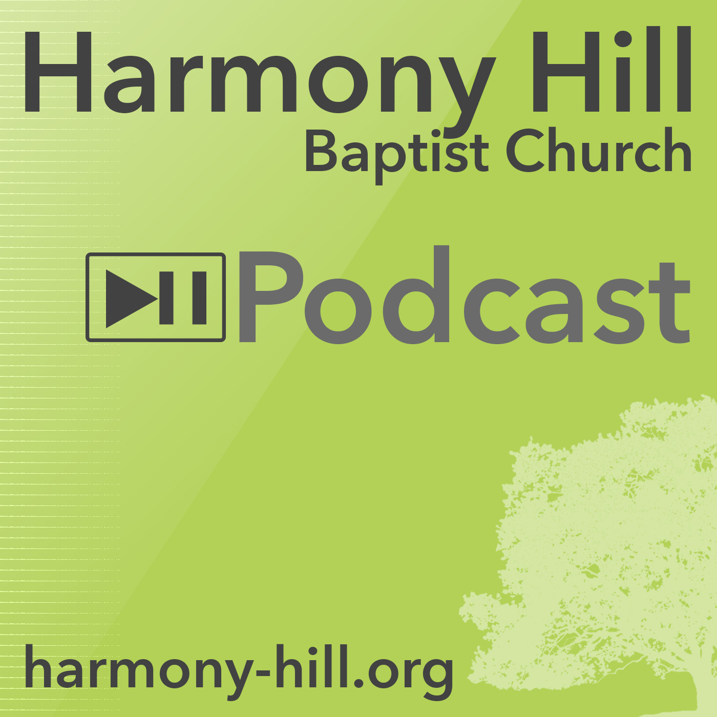 Harmony Hill Baptist Church